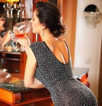 Katerina - Transsexual escort in Moscow