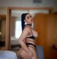 KATHALEEN BOTH STONG - Transsexual escort in Dubai Photo 15 of 15