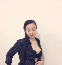 Kathy - escort in Muscat