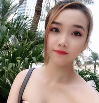Kathy - escort in Dubai