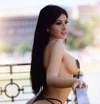 Doha SugarBabes Katia Lebanese - escort in Doha