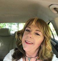 Katie - Transsexual escort in Barrie