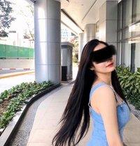 Katy - escort in Makati City