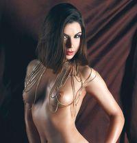 Katya - escort in Dubai