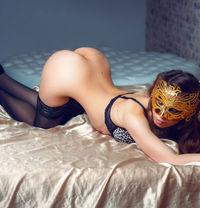 Katya 100%real - escort in Dubai
