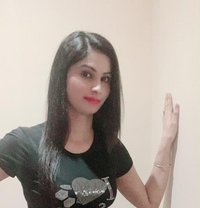 Kavita Indian Girl - escort in Abu Dhabi
