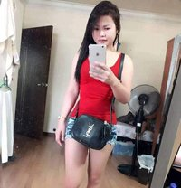 Kaye - escort in Angeles City
