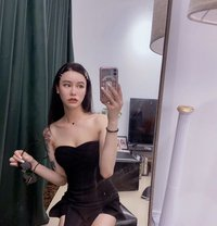 Kayla Ts - Transsexual escort in Shanghai