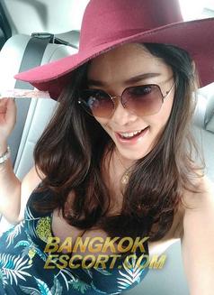 Kaylyn A-Level - escort in Bangkok Photo 4 of 13