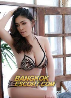 Kaylyn A-Level - escort in Bangkok Photo 12 of 13