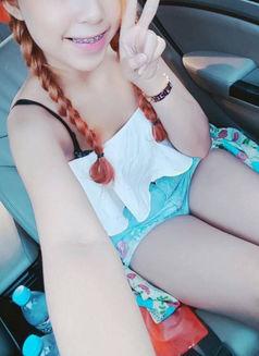 20 year old petite Kea - escort in Bangkok Photo 12 of 17