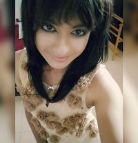 Kelly Lugo (Only VIP Clients & 9 inch ) - Transsexual escort in Colombo