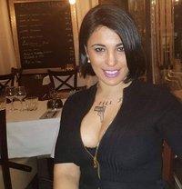 KARINA - escort in Luxembourg