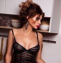 Marinella VIP escort - escort in Dubai