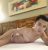 Kelvingreen - Male escort in Jakarta