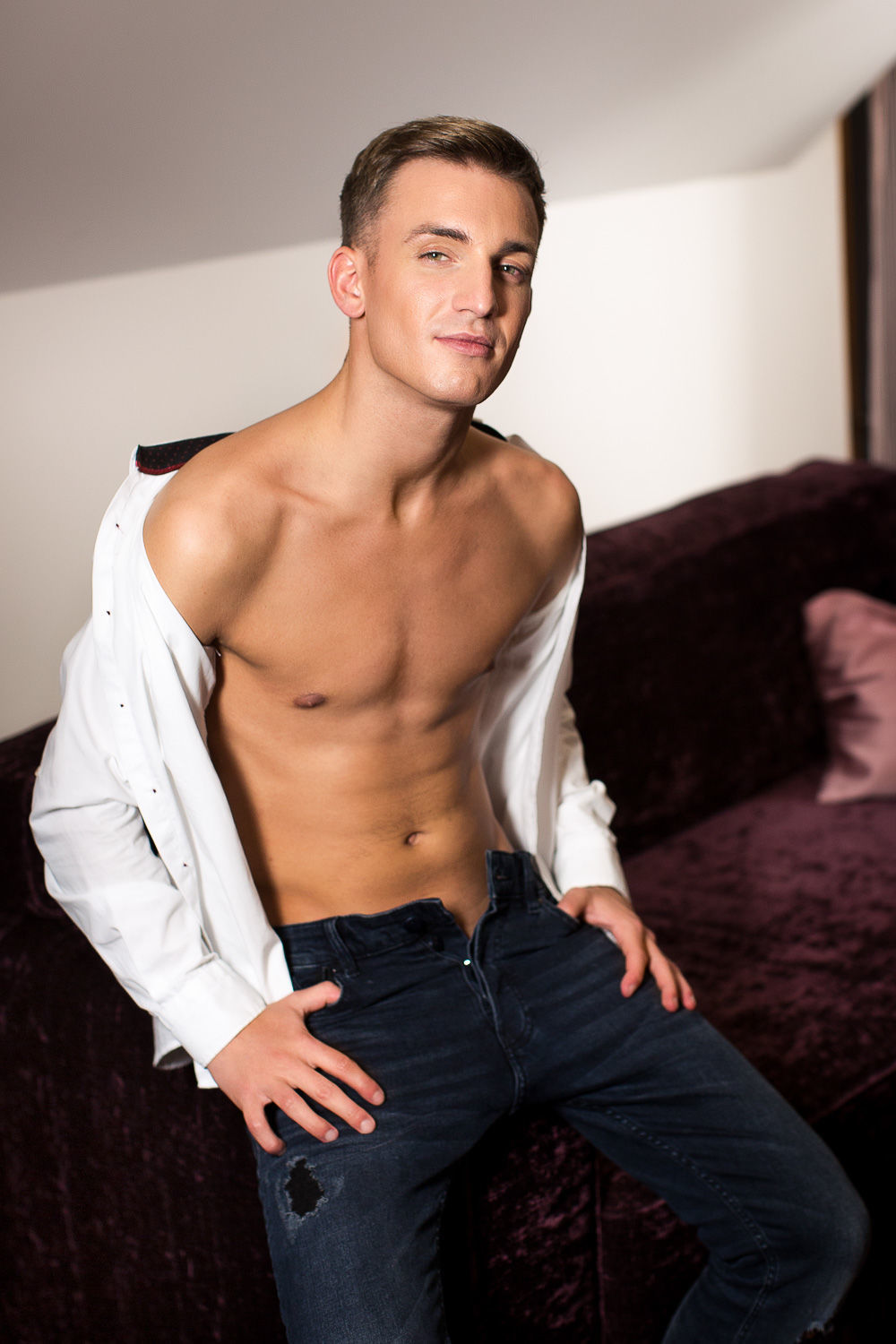 from Rocco czech gay escort