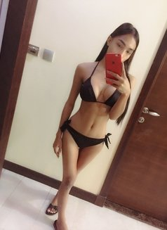 Kendall - Transsexual escort in Manila Photo 5 of 26