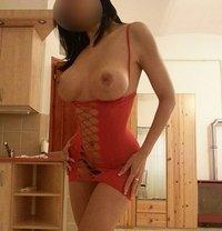 Kendra - escort in Amsterdam
