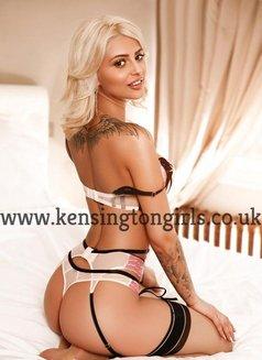 Kensington Girls - escort agency in London Photo 3 of 9