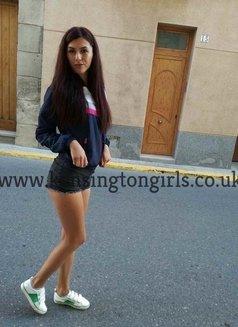 Kensington Girls - escort agency in London Photo 7 of 9