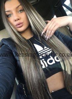 Kensington Girls - escort agency in London Photo 6 of 6