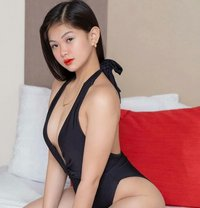 Keyla - escort in Makati City