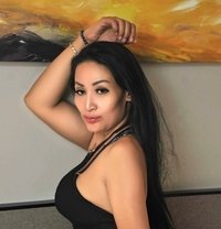 Keyza, Your Dream Girl - escort in Hong Kong Photo 1 of 8