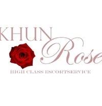 Khun Rose Bangkok - escort agency in Bangkok Photo 1 of 1