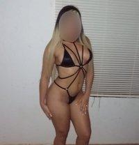 Kiara Caliente Succionadora Me Mojo Full - escort in Bogotá