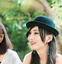 Kiki Lee Local Tg Girl - Transsexual escort in Hong Kong Photo 30 of 30