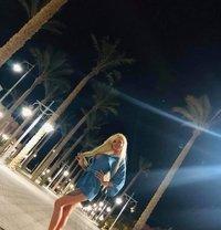 Kimberly - escort in Dubai
