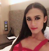Kimmi - escort in Singapore