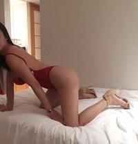 Kimmy - Transsexual escort in Bangkok