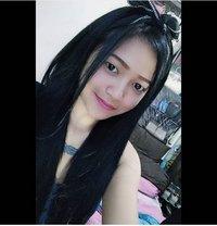 Kinan Lexiana - escort in Bandung