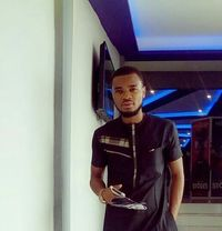 Kingston - Male escort in Lagos, Nigeria