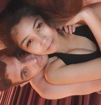 Kinky Camshow Couple - escort in Beijing