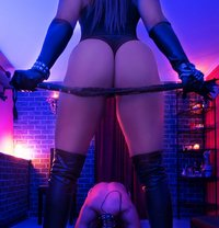 KINKY SESSIONS (incall & Outcall) - escort in Lisbon Photo 12 of 13