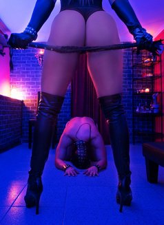 KINK SESSIONS (incall & outcall) - dominatrix in Lisbon Photo 25 of 25
