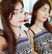Kinza Khan - escort in Dubai