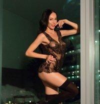 Kira 100% Real, First time in Dubai - escort in Dubai