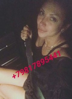Kira - escort in Dubai Photo 5 of 5