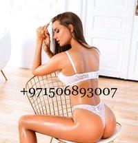 KIRA TEENAGER - escort in Dubai Photo 1 of 6