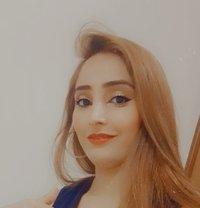Kiran Busty Girl - escort in Dubai