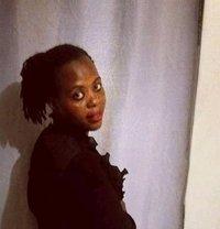 Kisakye Sonia - masseuse in Entebbe