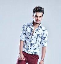 Kish - Male escort in Bangalore