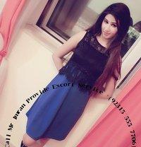 Komal Call Girls - escort in Lahore
