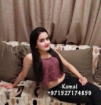 Komal Gorgeous Pakistani in Dubai - escort in Dubai