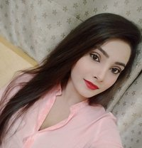 Komal Indian Girl - escort in Dubai