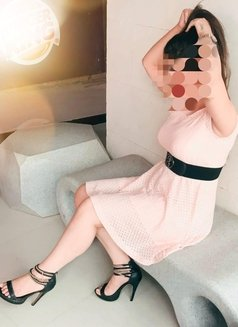 Komal Only Cam Service and video Show❤ - escort in Chennai Photo 1 of 4
