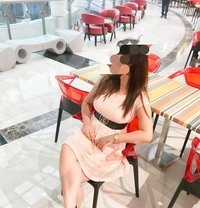 Komal Only Cam Service and video Show❤ - escort in Madrid
